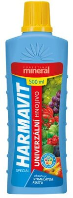 Harmavit 500ml FORESTINA