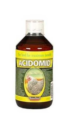 Acidomid Hydina 0,5L