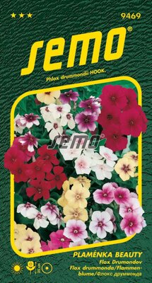 Flox SM BEAUTY Zmes      9469