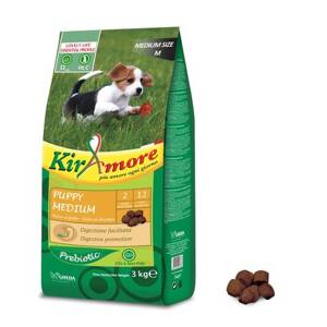 Kiramore Medium Puppy 3kg